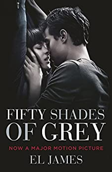 Fifty Shades of Grey by [James, E L]