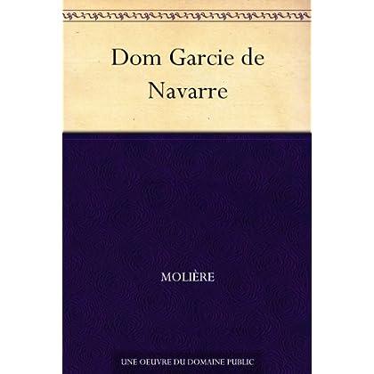 Dom Garcie de Navarre