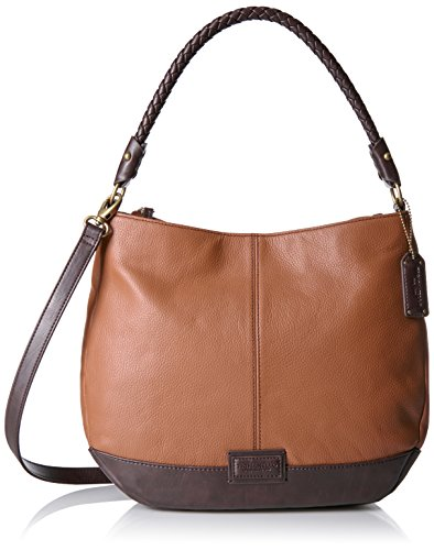 tignanello-braided-beauty-hobo-cognac-dark-brown