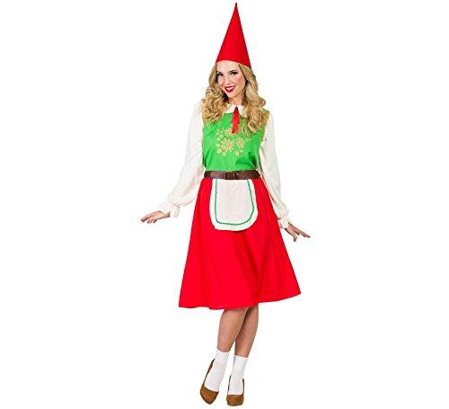 Zzcostumes Kostüm GNOME M-L
