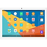 Original 10.1 pulgadas Teclast 98 Octa Núcleo MTK6753 4G Llamada de teléfono Tablet PC Android 6.0 2GB RAM 32GB ROM GPS FDD-LTE WCDMA