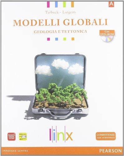 Modelli globali. Per le Scuole superiori. Con DVD-ROM. Con espansione online: 1