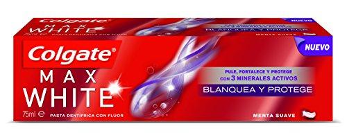 Colgate Max White - Pasta dentífrica