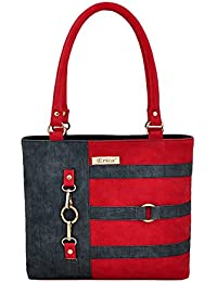 Erica Multi Colour Handbag For Women & Girl (ECF-57_Multicolor)