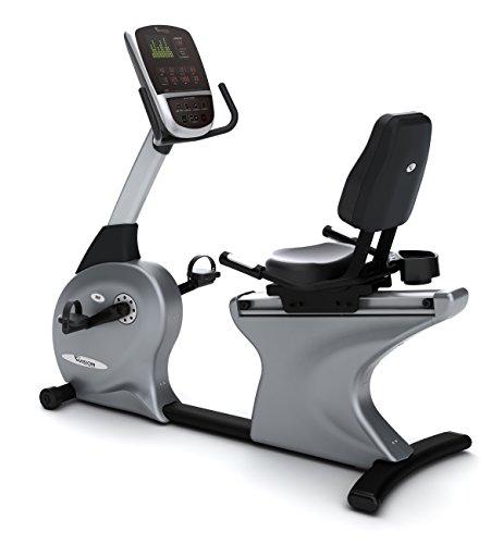 Vision Fitness R60 Halbliegeergometer - Recumbent Ergometer