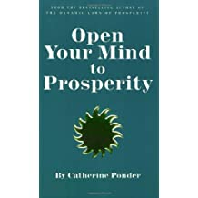 Open Your Mind to Prosperity