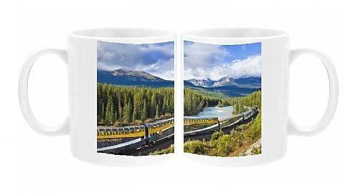 photo-mug-of-rocky-mountaineer-train-at-morant-s-curve-near-lake-louise-in-the-canadian-by-robert-ha