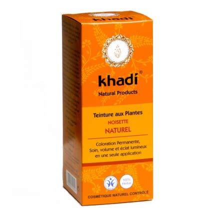 Khadi - Tinte para plantas nogal
