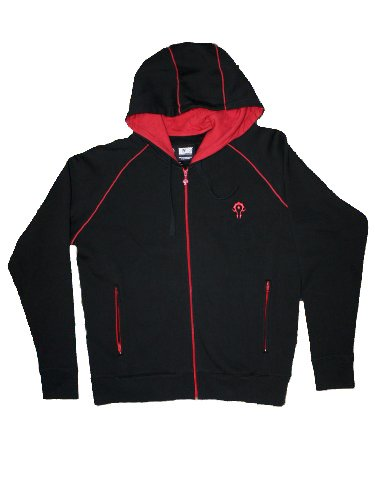 rde PREMIUM Kapuzenpulli, Größe M (World Of Warcraft Hoodie)