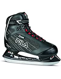 Fila Ice Justin Multi-Coloured Schwarz/Jeans