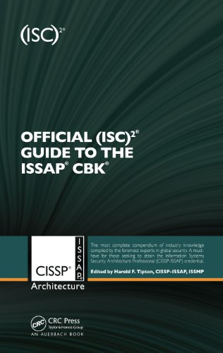 Official (ISC)2® Guide to the ISSAP® CBK ((ISC)2 Press) (English Edition)