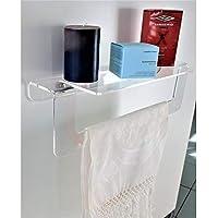 Accessori Per Il Bagno In Plexiglass.Amazon It Plexiglass Bagno Casa E Cucina