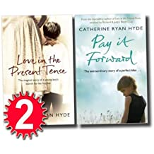 Catherine Ryan Hyde's Young Boy's Story Collection 2 books set Love in the...