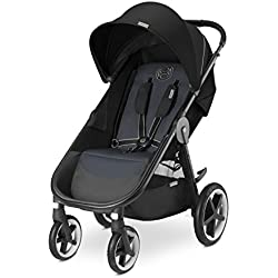 CYBEX Eternis M4 Baby Stroller, Moon Dust by Cybex
