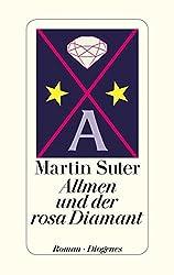 Allmen und der rosa Diamant