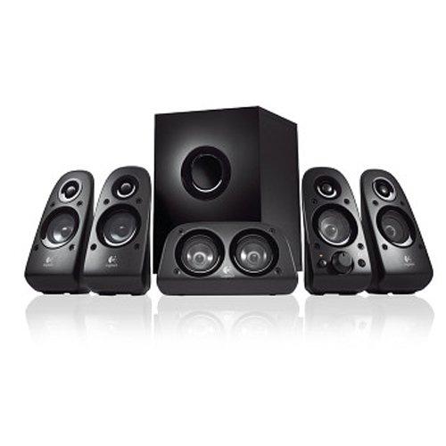 5 1 soundsystem kabellos. Black Bedroom Furniture Sets. Home Design Ideas