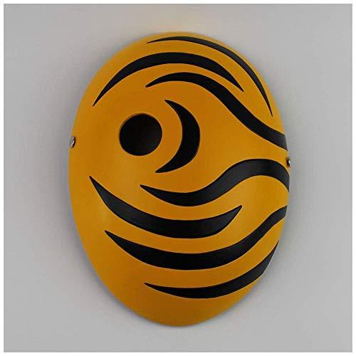 Feuer Schattenmaske COS Zeigen Requisiten gelb ()