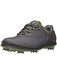 ECCO Cage Sport Golf Athletic Shoe
