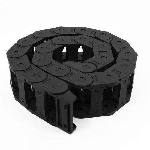 Towline de transport en plastique pour câble de frein-Connecteur 23 mm x 57 mm