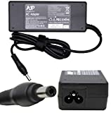 AJP Brand Premium Quality Power adapter Laptop Charging Unit 90W PSU for PHILLIPS FREEVENT 15NB57 Notebook Power Supply Unit Laptop Battery Adaptor Block Shaped 19V 4.74A