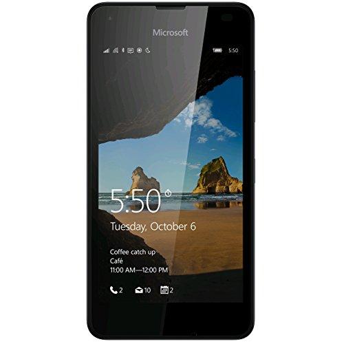 Microsoft Lumia 550 4.7