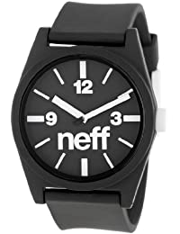 Neff NF0201-BKSPE-OS-FBA - Reloj