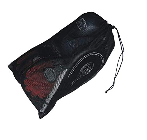 BAY® Netzbeutel 70 x 45 cm Netztasche Mesh Netz Meshbag Bag Schulterbeutel Tasche Beutel Turnbeutel (70 x 45 cm)