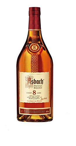 Asbach Privatbrand 8 Jahre (1 x 0,7 l)