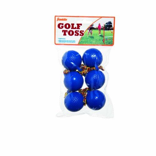Franklin Sports Golf Tosses (Farben können variieren)