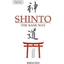 Shinto the Kami Way
