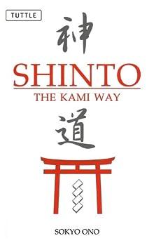 Shinto the Kami Way par [Ono, Sokyo, Woodard, William]