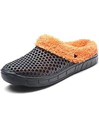 197696b63357 BIGU Slippers Breathable Mesh Flip Flop Beach Sandals Outdoor Sports Casual  Summer Shoes Men Women Unisex