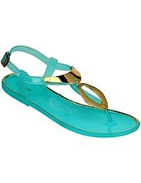 Lavie Women's 3650 Flats Fashion Sandals