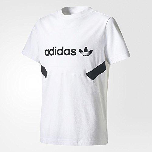 Adidas J clfrn Tee/Maglietta Bambino