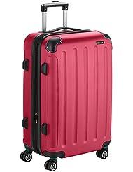 Shaik 7204052 Trolley Koffer, 50 Liter, Pink