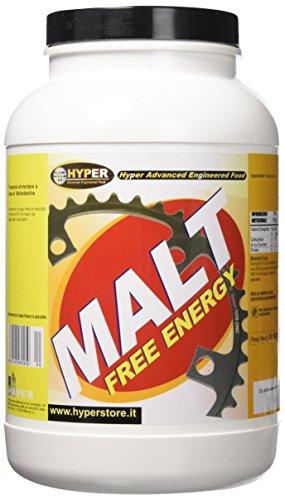Hyper Malt D.E.19 Malto Destrine Granulari Purissime, Energetico - 1000 gr