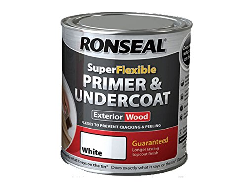ronseal-rslewpwhi750-750ml-super-flexible-wood-primer-and-undercoat-white