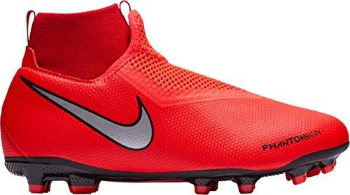 size 40 985e5 c2725 Nike Kids' Phantom Vision Academy Dynamic Fit MG/FG Soccer Cleats