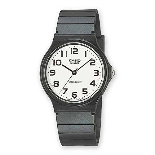Casio Collection Unisex Armbanduhr