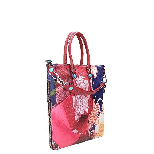 Gabs WEEK STUDIO Borse Accessori Stamp Kimono