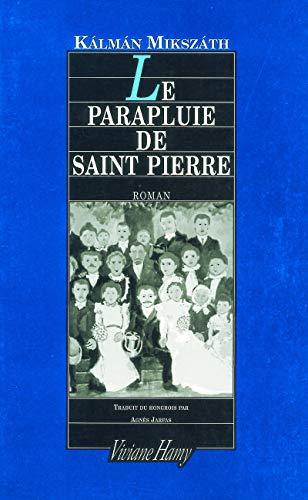Le Parapluie de Saint Pierre