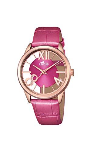 415eZdwCZHL - Lotus - Reloj de pulsera