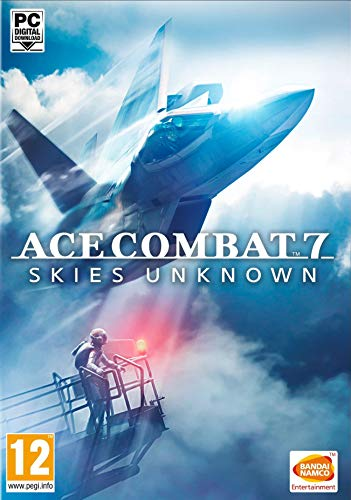 Ace Combat 7: Skies Unknown - PC [Edizione: Spagna]