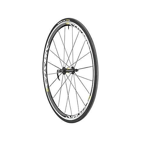 Mavic Cosmic Elite Road Wheelset - Clincher One Color, SRAM/Shimano 11 by Mavic