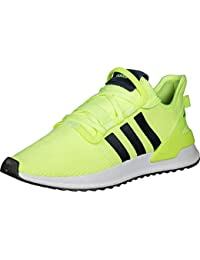reputable site 83218 3a23a adidas Originals Herren Sneakers U Path Run gelb 40