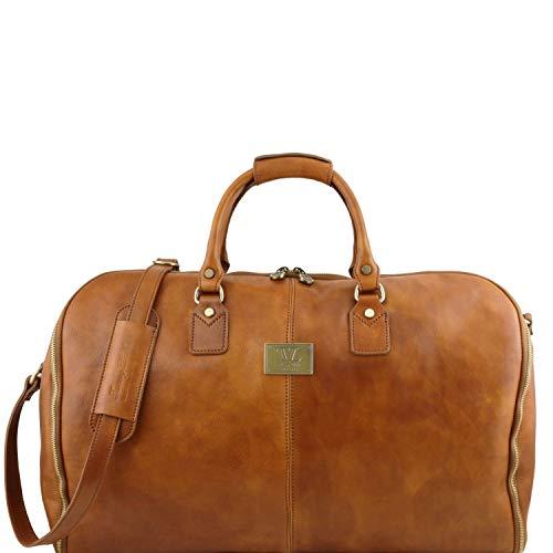 Tuscany Leather Antigua - Maleta Viaje/Porta Trajes
