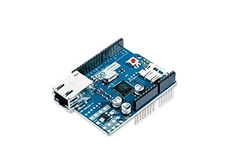 Arduino Ethernet Shield -