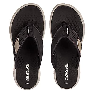 ADDA Men's Slippers