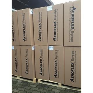 Aeroflex Firo MSR 25mm SA / Zuschnitt 100cm x 100cm