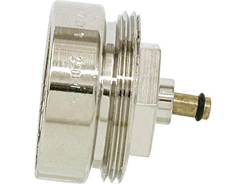 Heimeier Adapter Thermostate M28x1,5 auf M30x1,5